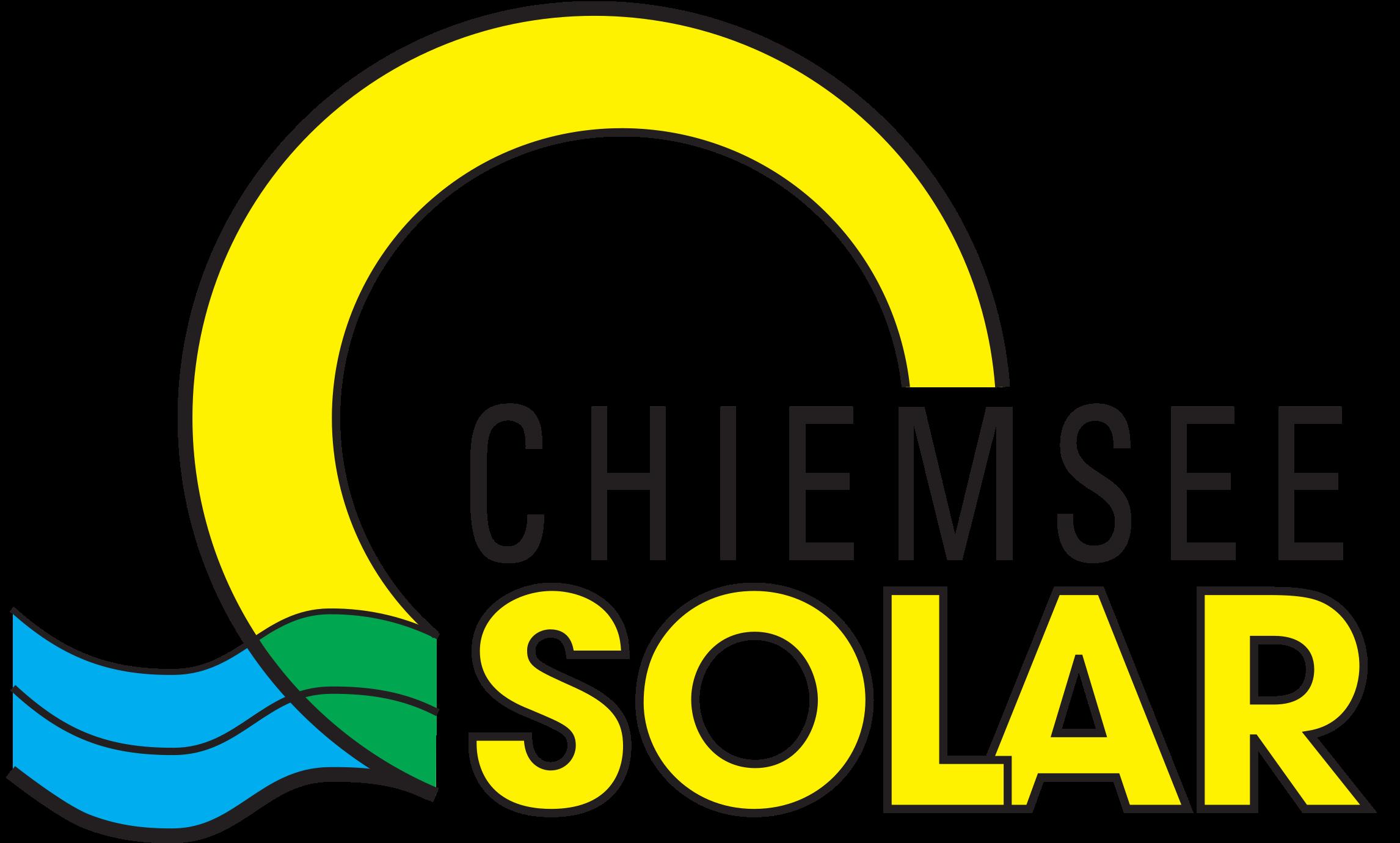 Chiemsee Solar